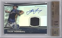 Tyler Thornburg [BGS 9.5]