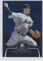 Matt Harvey /199