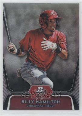 2012 Bowman Platinum Prospects Refractor #BPP16 - Billy Hamilton