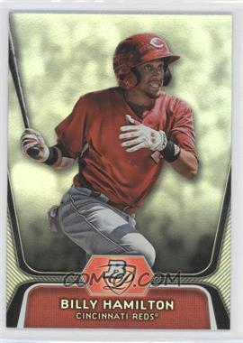 2012 Bowman Platinum Prospects #BPP16 - Billy Hamilton
