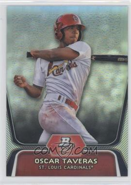 2012 Bowman Platinum Prospects #BPP51 - Oscar Taveras