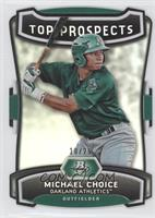 Michael Choice /25
