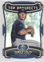 Robbie Erlin /25