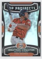 Jonathan Singleton