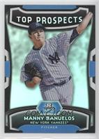 Manny Banuelos