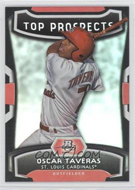 2012 Bowman Platinum Top Prospects #TP-OT - Oscar Taveras