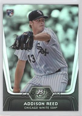 2012 Bowman Platinum #52 - Addison Reed