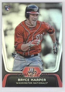 2012 Bowman Platinum #56 - Bryce Harper