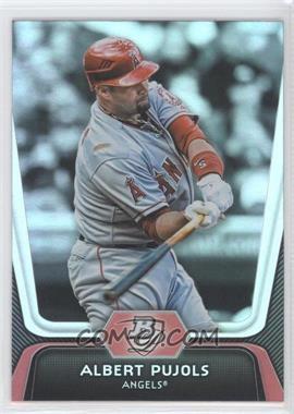 2012 Bowman Platinum #68 - Albert Pujols