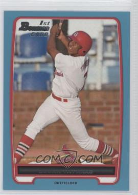 2012 Bowman Prospects Blue #BP102 - Oscar Taveras /500