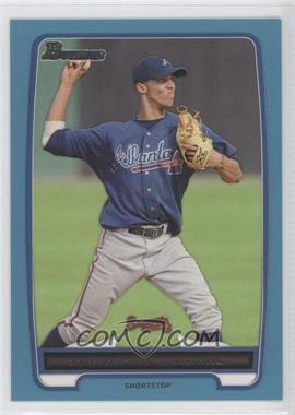 2012 Bowman Prospects Blue #BP109 - Andrelton Simmons /500