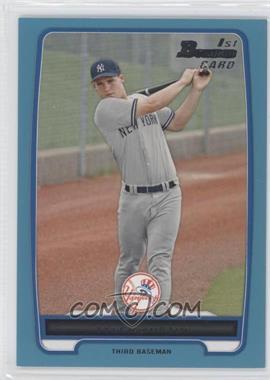2012 Bowman Prospects Blue #BP17 - Tyler Austin /500