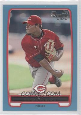 2012 Bowman Prospects Blue #BP59 - Daniel Corcino /500