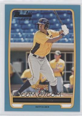 2012 Bowman Prospects Blue #BP79 - Josh Bell /500