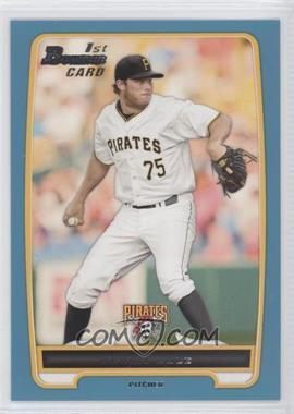 2012 Bowman Prospects Blue #BP86 - Gerrit Cole /500