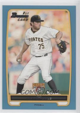2012 Bowman Prospects Blue #BP86 - Gerrit Cole /500
