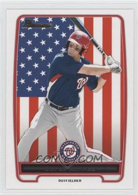 2012 Bowman Prospects International #BP10 - Bryce Harper