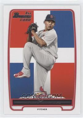 2012 Bowman Prospects International #BP108 - Carlos Martinez