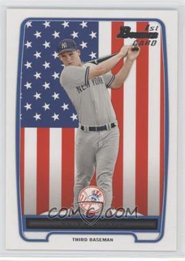 2012 Bowman Prospects International #BP17 - Tyler Austin