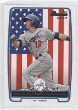 2012 Bowman Prospects International #BP35 - Devon Ethier