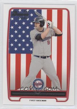 2012 Bowman Prospects International #BP38 - Michael Gonzales