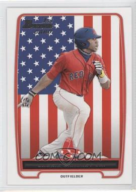 2012 Bowman Prospects International #BP66 - Jackie Bradley Jr.