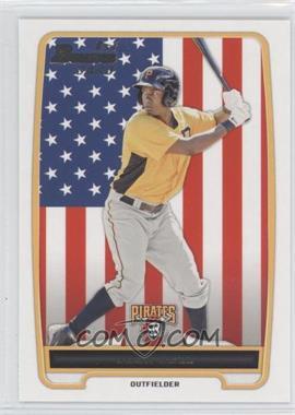 2012 Bowman Prospects International #BP79 - Josh Bell