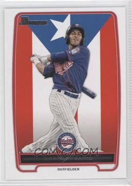 2012 Bowman Prospects International #BP9 - Eddie Rosario