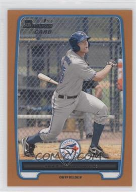 2012 Bowman Prospects Orange #BP23 - Jake Marisnick /250