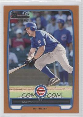 2012 Bowman Prospects Orange #BP34 - Matt Szczur /250