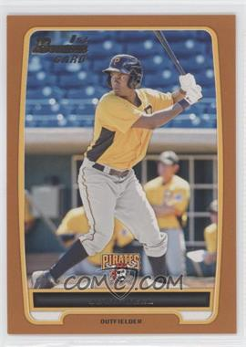 2012 Bowman Prospects Orange #BP79 - Josh Bell /250