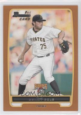 2012 Bowman Prospects Orange #BP86 - Gerrit Cole /250
