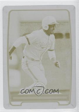 2012 Bowman Prospects Printing Plate Yellow #BP88 - Anthony Rendon /1