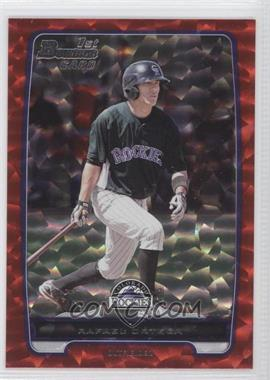 2012 Bowman Prospects Red Ice #BP12 - Rafael Ortega /25