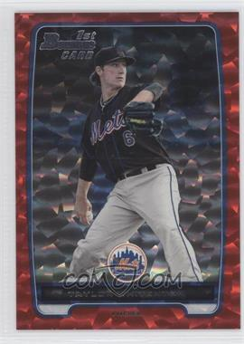 2012 Bowman Prospects Red Ice #BP81 - Taylor Whitenton /25
