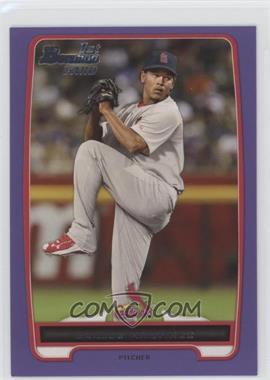 2012 Bowman Prospects Retail Purple #BP108 - Carlos Martinez