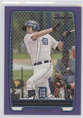 2012 Bowman Prospects Retail Purple #BP78 - Nick Castellanos