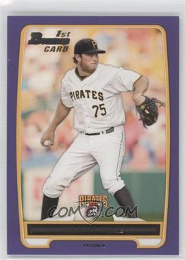 2012 Bowman Prospects Retail Purple #BP86 - Gerrit Cole