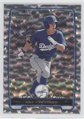 2012 Bowman Prospects Silver Ice #BP104 - Joc Pederson