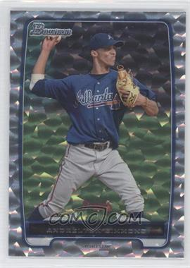 2012 Bowman Prospects Silver Ice #BP109 - Andrelton Simmons