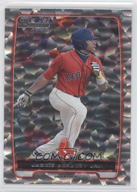 2012 Bowman Prospects Silver Ice #BP66 - Jackie Bradley Jr.