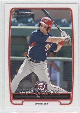 2012 Bowman Prospects #BP10 - Bryce Harper