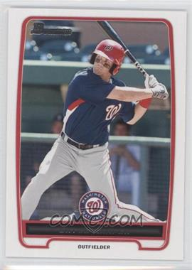 2012 Bowman Prospects #BP10 - Bryce Harper