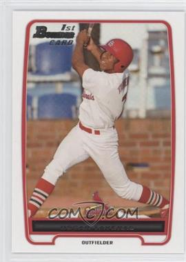 2012 Bowman Prospects #BP102 - Oscar Taveras