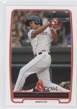 2012 Bowman Prospects #BP105 - Xander Bogaerts