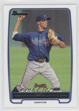 2012 Bowman Prospects #BP109 - Andrelton Simmons