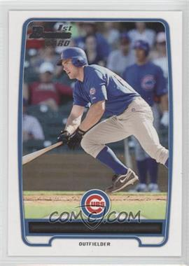2012 Bowman Prospects #BP34 - Matt Szczur