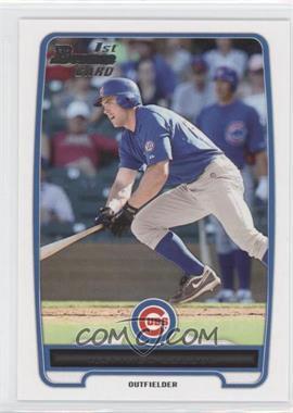 2012 Bowman Prospects #BP34 - Matt Szczur