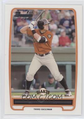 2012 Bowman Prospects #BP44 - Adam Duvall