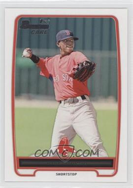 2012 Bowman Prospects #BP55 - Jose Vinicio
